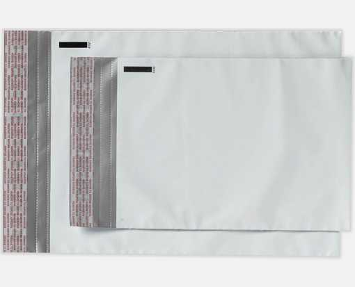 19 x 24 Poly Mailers White Poly