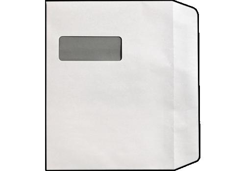 bright white 9 x 12 envelopes window 9 x 12 actionenvelopecom