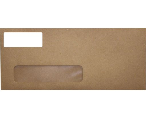 2.625 x 1 Standard Address Labels, 30 Per Sheet White