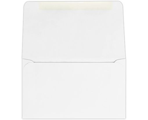 6 1/4 Remittance Envelopes (3 1/2 x 6 Closed) 24lb. Bright White