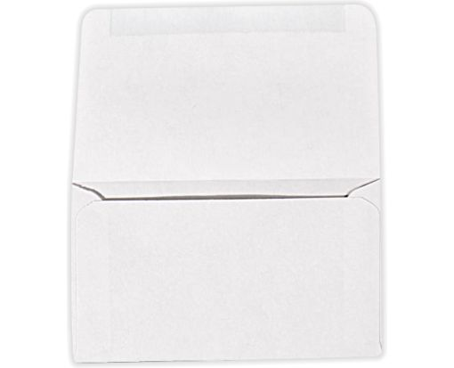 6 3/4 Remittance Envelopes (3 5/8 x 6 1/2 Closed) 24lb. Bright White