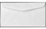 #6 1/4 Regular Envelopes 24lb. Bright White