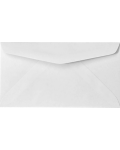 #6 3/4 Regular Envelopes (3 5/8 x 6 1/2)