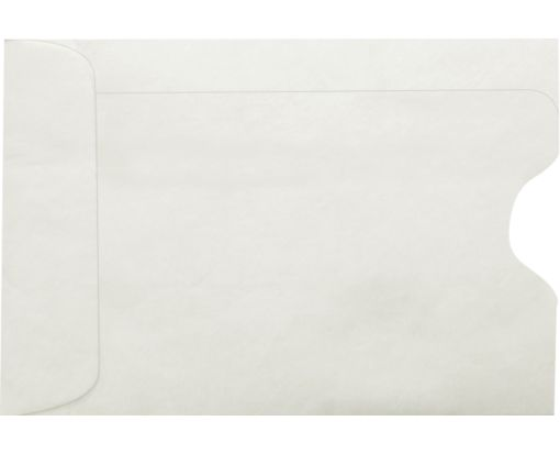 Credit Card Sleeve (2 3/8 x 3 1/2) 70lb. Natural