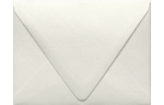 A1 Contour Flap Envelopes Quartz Metallic