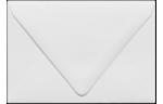 A1 Contour Flap Envelopes White - 100% Recycled