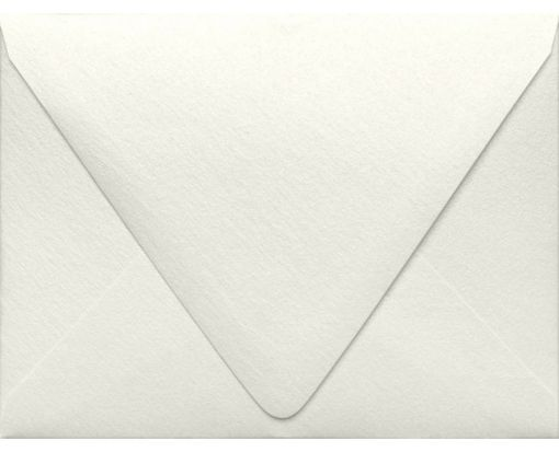A2 Contour Flap Envelopes (4 3/8 x 5 3/4) Quartz Metallic