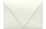 A2 Contour Flap Envelopes Quartz Metallic