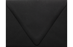 A2 Contour Flap Envelopes Midnight Black