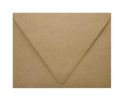 A2 Contour Flap Envelopes (4 3/8 x 5 3/4) Grocery Bag