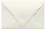 A4 Contour Flap Envelopes Quartz Metallic