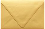 A9 - (5 3/4 x 8 3/4) Gold Metallic
