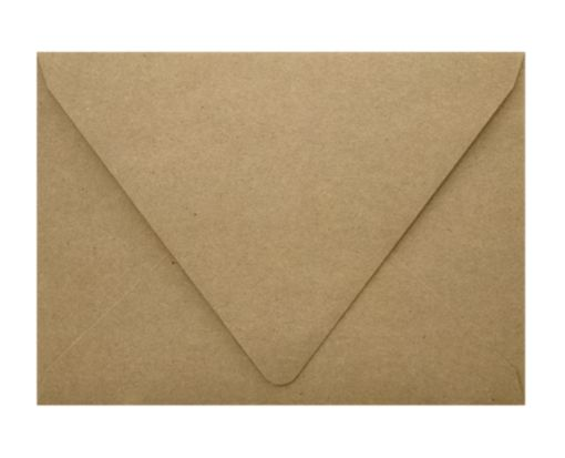 A9 Contour Flap Envelopes (5 3/4 x 8 3/4) Grocery Bag