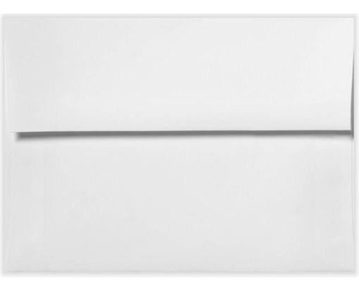 A8 Invitation Envelopes (5 1/2 x 8 1/8) 70lb. Bright White