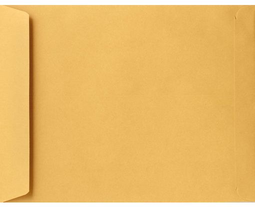 13 x 19 Jumbo Envelopes 28lb. Brown Kraft
