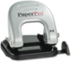 Indulge 2 Hole Puncher - 20 Sheet Capacity Silver