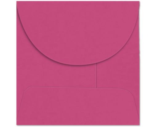 2 x 2 Coin Envelopes (2 x 2) Magenta