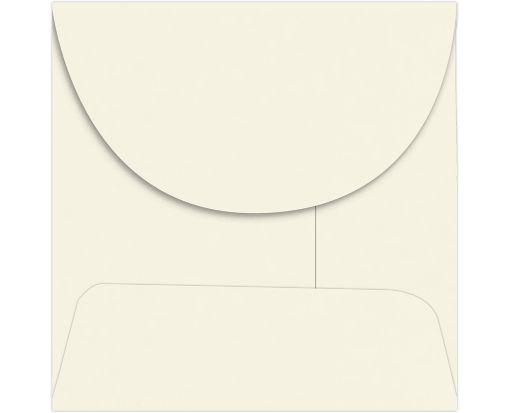 2 x 2 Coin Envelopes (2 x 2) 80lb. Natural