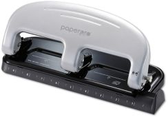 Inpress 3 Hole Puncher - 20 Sheet Capacity