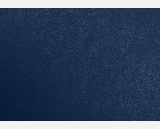 A1 Flat Card (3 1/2 x 4 7/8) Lapis Metallic - Stardream®