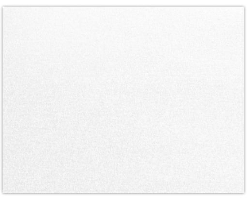 A2 Flat Card (4 1/4 x 5 1/2) - 105lb. Crystal Metallic Crystal Metallic