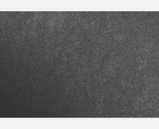 A7 Flat Card (5 1/8 x 7) Anthracite Metallic