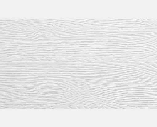 #3 Mini Flat Card White Birch Woodgrain