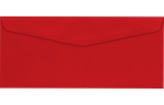 #10 Regular Envelopes Holiday Red