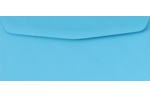 #10 Regular Envelopes Bright Blue