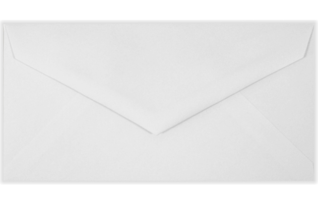 Monarch envelopes 3 7 8 x 7 1 2 24lb 24lb bright white for Monarch envelope template