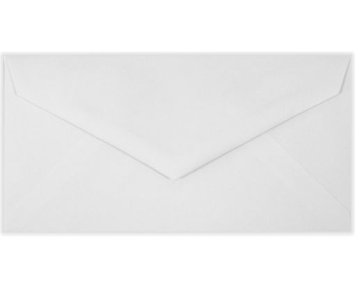 Monarch Envelopes (3 7/8 x 7 1/2) 24lb. Bright White