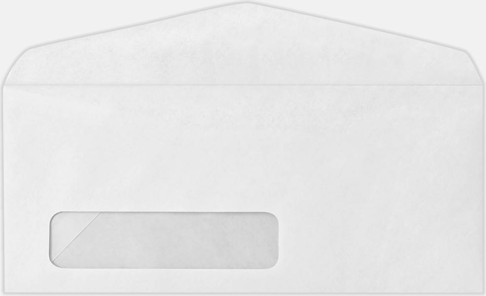 9 window envelopes 3 7 8 x 8 7 8 24lb 24lb bright white