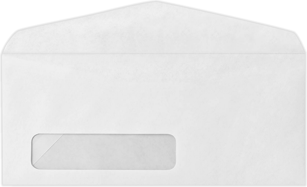 11 window envelopes 4 1 2 x 10 3 8 24lb 24lb bright for 10 window envelope size