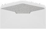 #10 Regular Envelopes White w/Security Tint