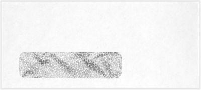 Charming #10 Window Envelopes (4 1/8 X 9 1/2)