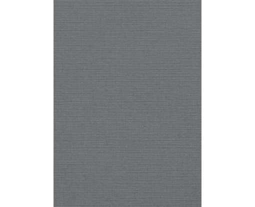 4 x 6 Paper Sterling Gray Linen
