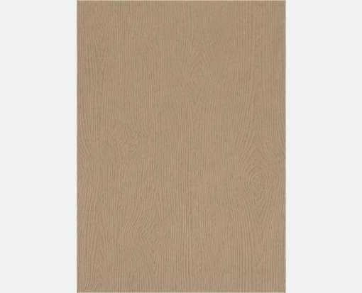 4 x 6 Paper - Oak Woodgrain Oak Woodgrain