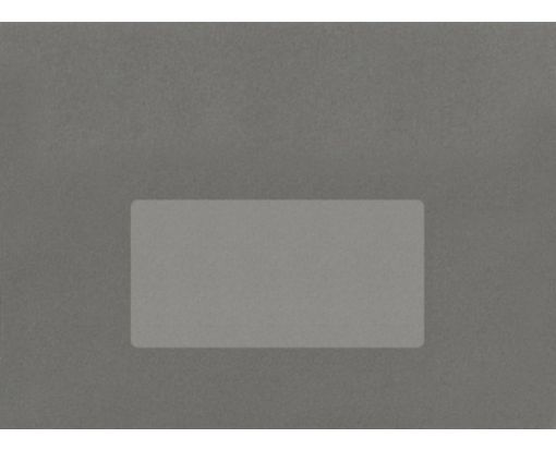 4 x 2 Rectangle Labels, 10 Per Sheet Clear Matte