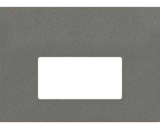 4 x 2 Rectangle Labels, 10 Per Sheet White