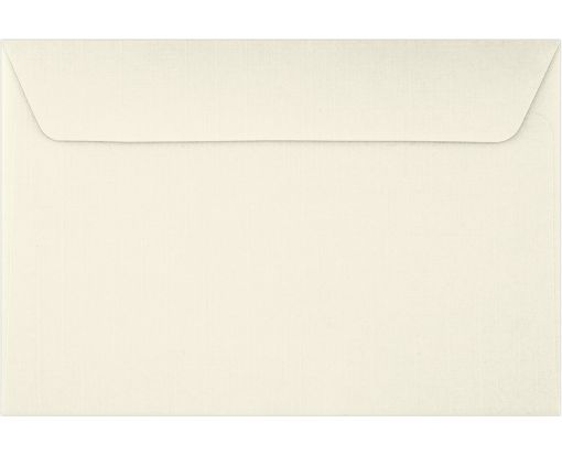 6 x 9 Booklet Envelopes Natural Linen