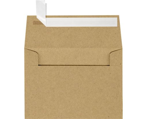 A1 Invitation Envelopes (3 5/8 x 5 1/8) Grocery Bag