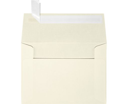 A1 Invitation Envelopes (3 5/8 x 5 1/8) Natural Linen