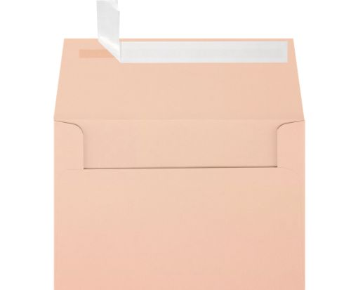 A4 Invitation Envelopes (4 1/4 x 6 1/4) Blush