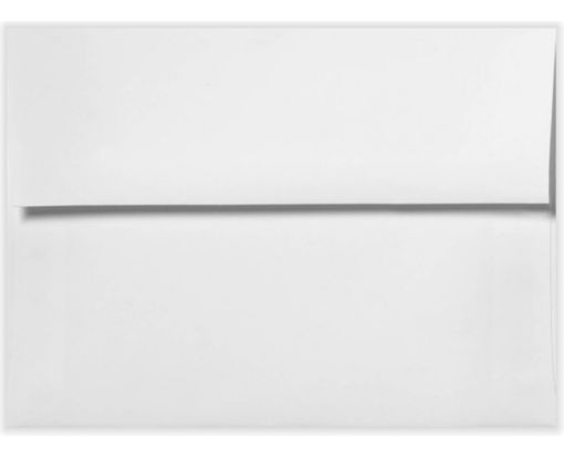 A4 Invitation Envelopes (4 1/4 x 6 1/4) 70lb. Bright White