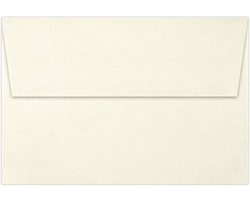 A4 Invitation Envelopes (4 1/4 x 6 1/4) Natural Linen