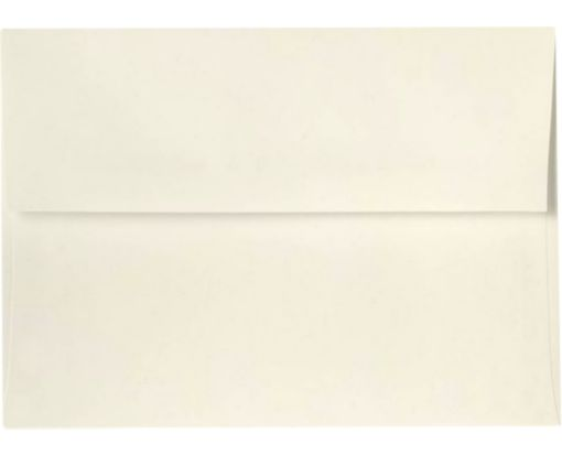 A6 Invitation Envelopes (4 3/4 x 6 1/2) Rolland Opaque - 70lb. Natural