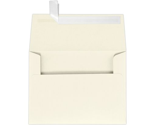 A7 Invitation Envelopes (5 1/4 x 7 1/4) Natural Linen