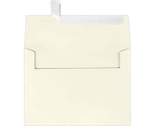 A7 Invitation Envelopes (5 1/4 x 7 1/4) Natural - 100% Recycled