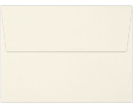 A7 Invitation Envelopes (5 1/4 x 7 1/4) Rolland Opaque - 70lb. Natural