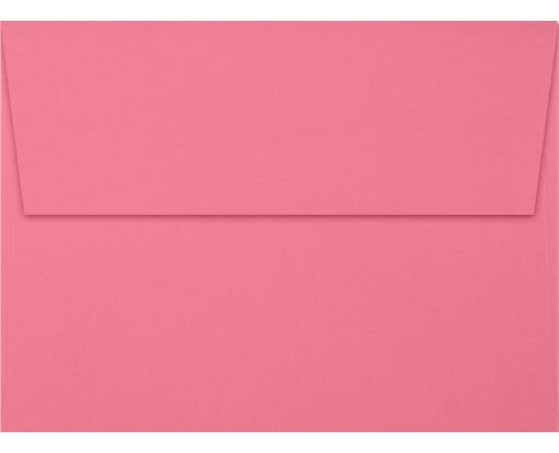 A7 Invitation Envelopes (5 1/4 x 7 1/4) Bright Fuchsia